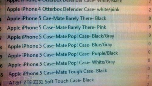 Custodie iPhone 5 per AT&T