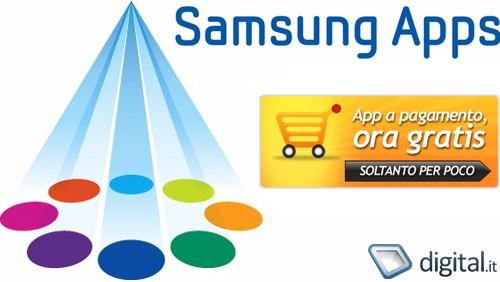 Samsung Bada Apps