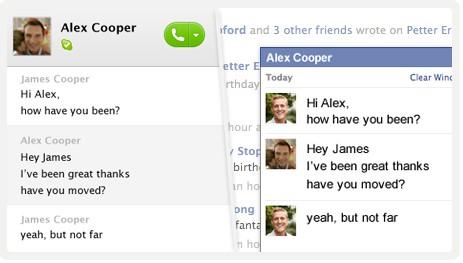 Skype 5.4 beta per Mac