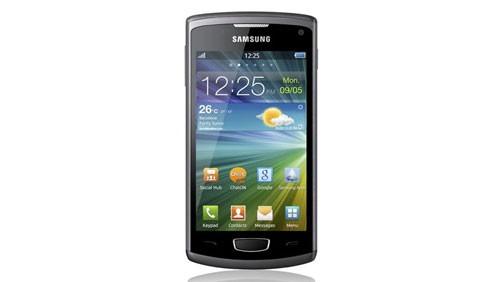 Samsung Wave 3 con Bada