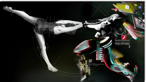 Adobe Max 2011