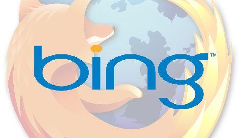 Bing Firefox