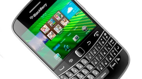 BlackBerry di RIM