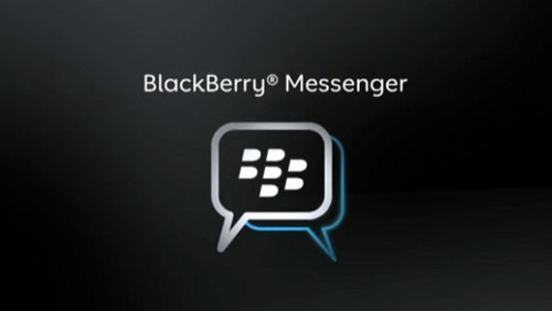 Blackberry RIM