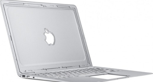 MacBook case Unibody