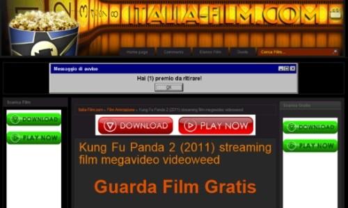 Megavideo per WP7