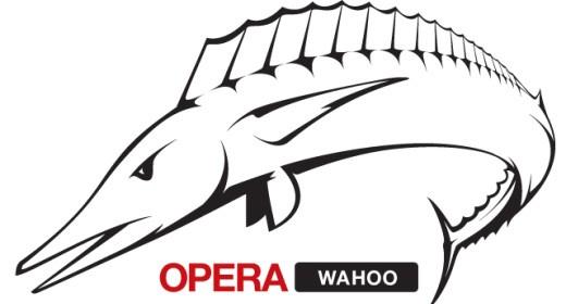 Opera 12 (Wahoo)