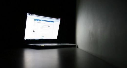 PC con Facebook