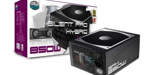 Silent Pro Hybrid