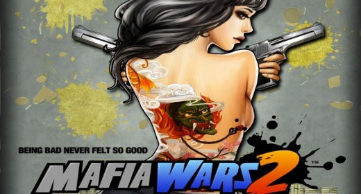 Zynga Mafia Wars 2