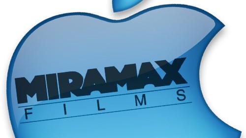 Miramax e iTunes