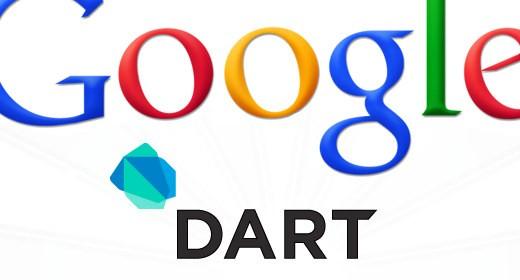 Google Dart