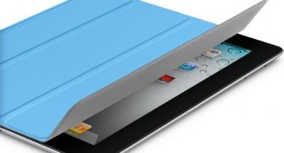 iPad 2 con Smart Cover