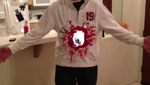 iPad 2 Halloween