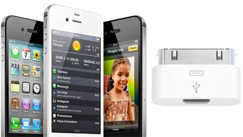 Micro USB per iPhone