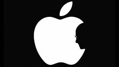 Steve Jobs e la Mela
