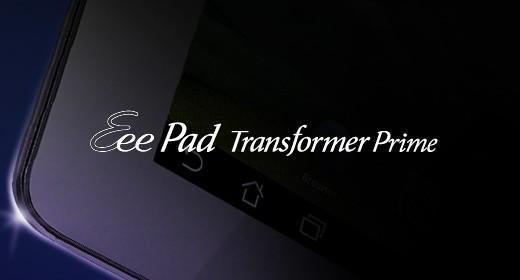 Asus Pad Transformer Prime