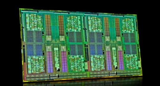 AMD Opteron 6200