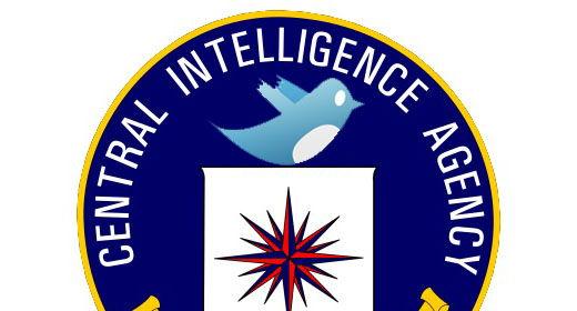 CIA-Twitter