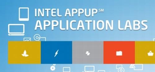 Intel AppUp Application Lab