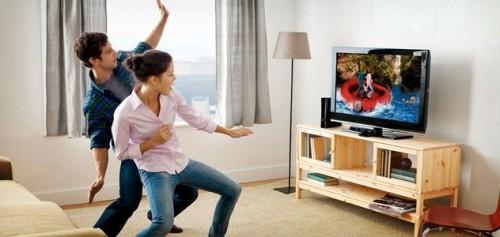 Kinect TV