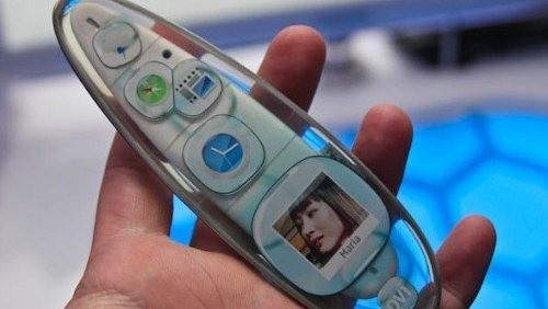 Nokia Human Form
