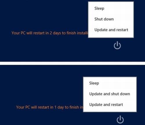 Windows 8 Windows Update