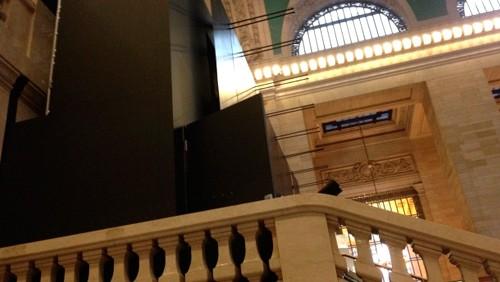 Apple Store alla Grand Central Station di New York