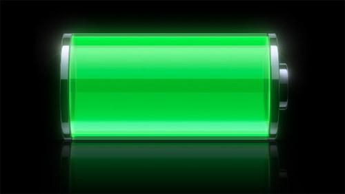 Batteria iOS 5