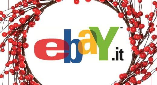 Natale su eBay