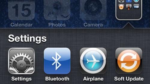 iOS 5,1