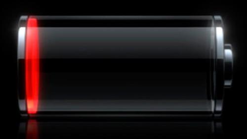 Problemi alla batteria con iOS 5.0.1