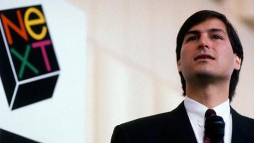 Steve Jobs per NeXT