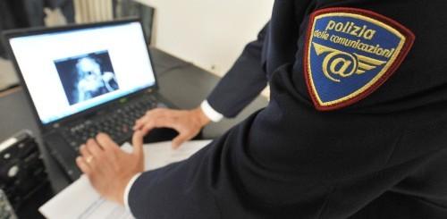 Polizia e internet
