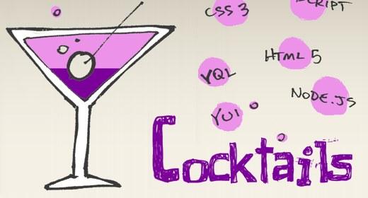Yahoo Cocktail