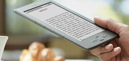 Amazon Kindle in Italia