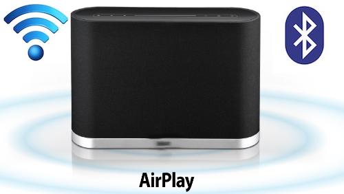 AirPlay Bluetooth