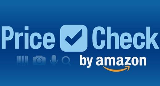 Price Check Amazon