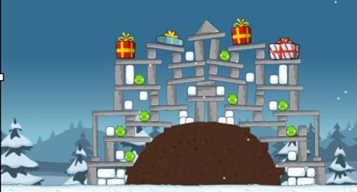 Angry Birds su Chrome