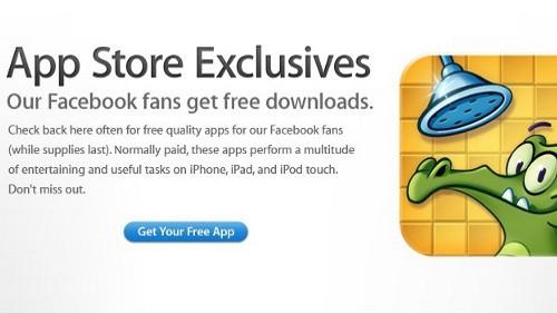 App Store gratis