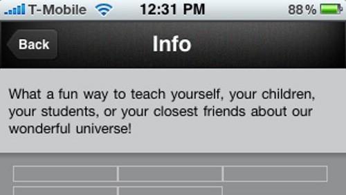 App Store su iOS vecchio