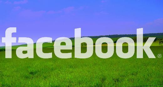 Facebook Greenpeace