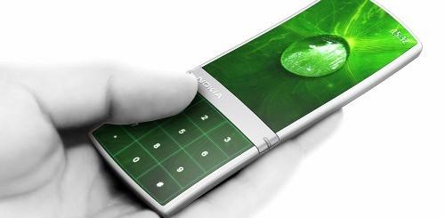 Nokia Aeon Concept