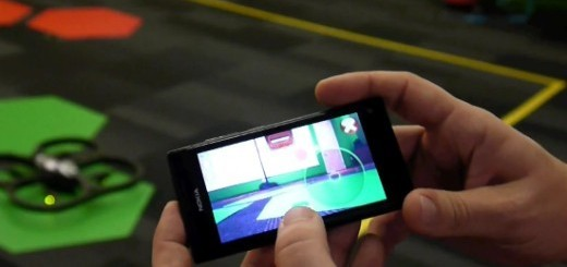 Nokia Mappe Indoor