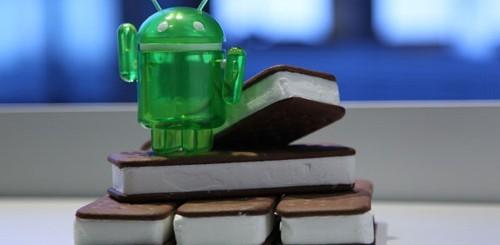 Android 4.0 per la linea Sony Ericsson Xperia