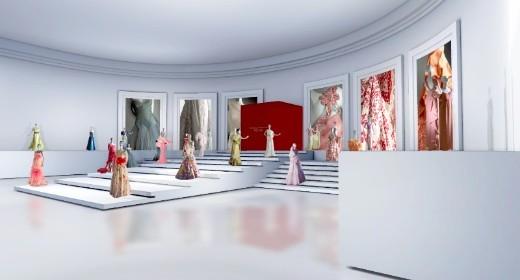 Valentino Gallery