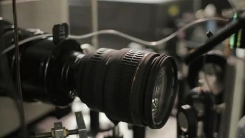Videocamera MIT