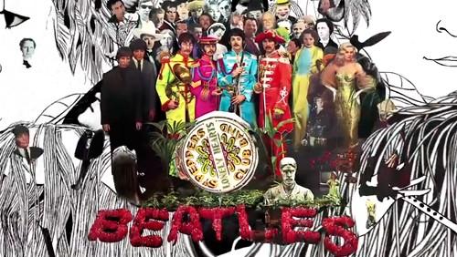 I Beatles su iTunes