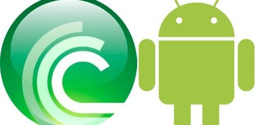 Client BitTorrent per Android