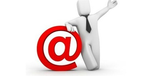 email a lavoro